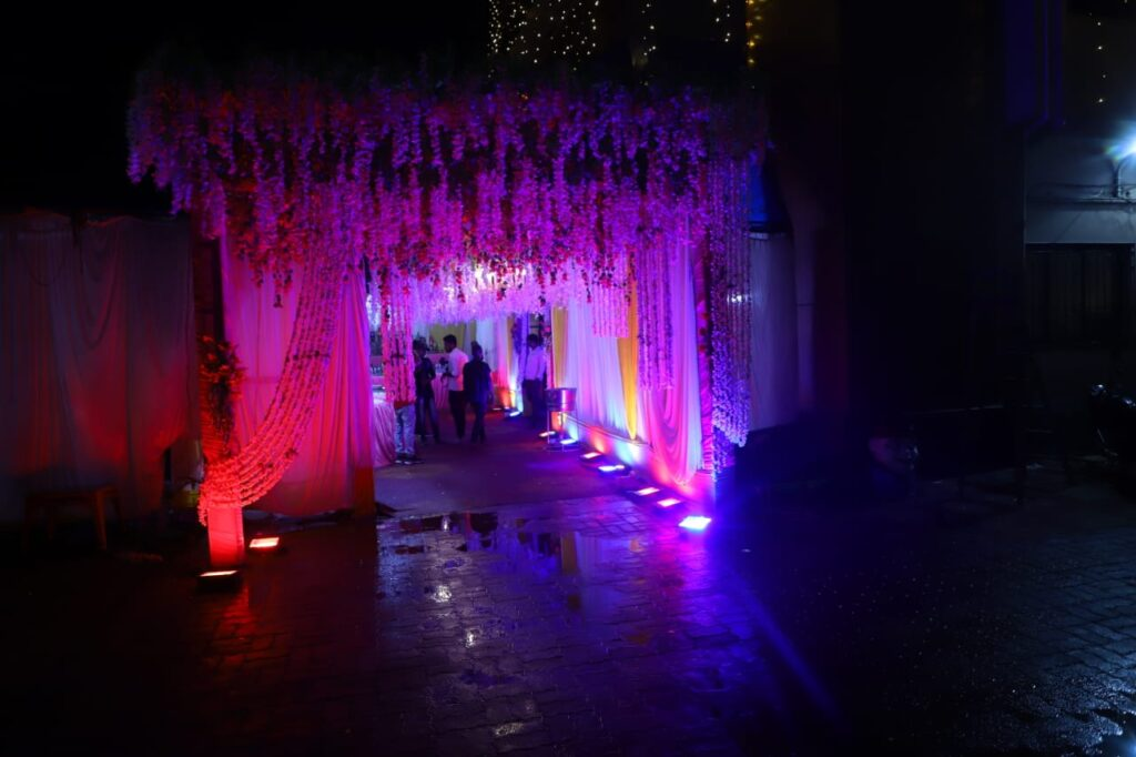 Best Wedding catering services in delhi NCR | Kishan Lal Caterers